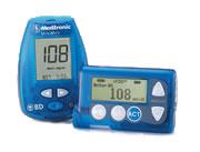 pompa insulinowa Medtronic Minimed Paradigm 722