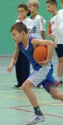 PEN - Objawy hipoglikemii u małego diabetyka ćwiczącego sport