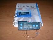 Pompa insulinowa D-Tron plus