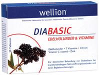 diabasice suplement diety diabetyka