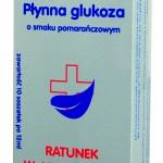 Płynna glukoza