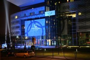 Centrum Olimpijskie Warszawa