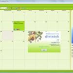 moj komputerowy dietetyk kalendarz